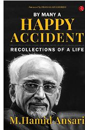 By Many a Happy Accident recollections of a life Book pdf