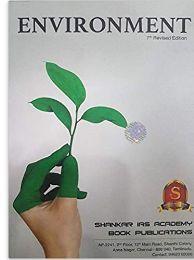Shankar IAS Environment pdf