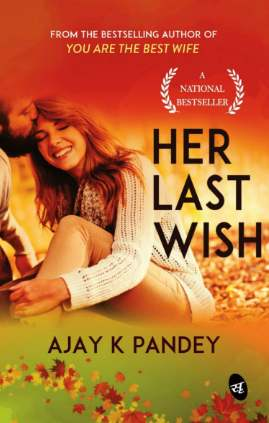Her Last Wish PDF Book by Ajay K. Pandey