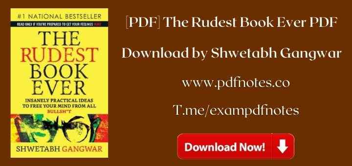 You are currently viewing [Download] The Rudest Book Ever PDF Free