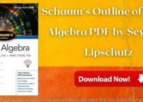 Schaum's Outline of Linear Algebra pdf