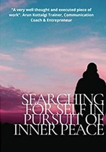 Download Searching for Self - In Pursuit of Inner Peace Book PDF