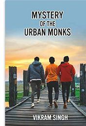 Mystery of the Urban Monks PDF Download