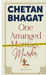 You are currently viewing One Arranged Murders PDF Book By Chetan Bhagat