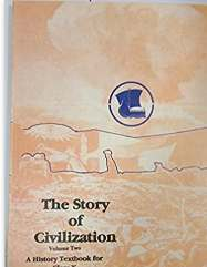 THE STORY OF CIVILIZATION (CLASS 10)
