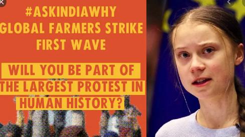 [PDF] Greta Thunberg Toolkit PDF Download