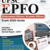 UPSC EPFO (Enforcement Officers/Accounts Officers) Exam 2020 Guide