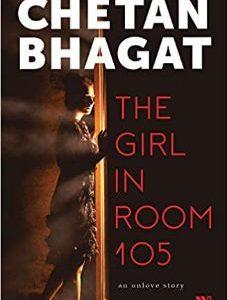The Girl in Room 105 PDF