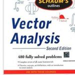 Read more about the article Schaum's Outline Vector Analysis pdf Download