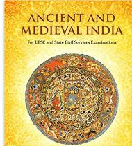 Ancient and Medieval India eBook PDF for UPSC