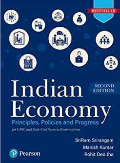 Indian Economy By Sriram Srirangam PDF Download