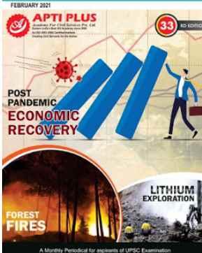 February 2021 Apti Plus Magazine PDF