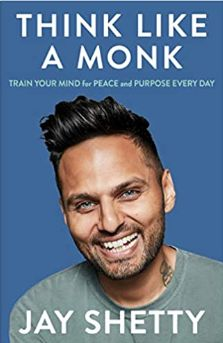 You are currently viewing Jay Shetty Think Like a Monk PDF Book Download