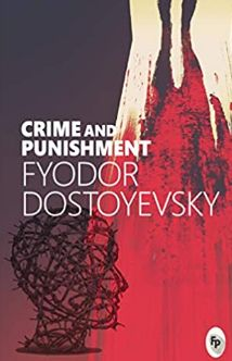 [PDF] Crime and Punishment PDF by Fyodor Dostoyevsky Download