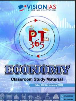 You are currently viewing PT 365 Vision IAS Economy PDF