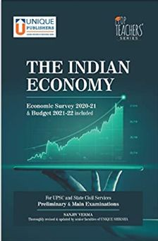 You are currently viewing Indian Economy by Sanjeev Verma PDF Book
