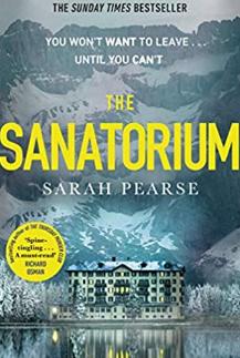 [PDF] The Sanatorium by Sarah Pearse PDF Download