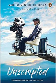 Download Free Book of unscripted conversations on life and cinema PDF