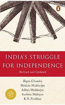 [PDF] India's Struggle for Independence 1857-1947 Bipan Chandra