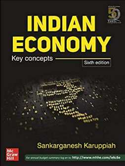 You are currently viewing Indian Economy Key Concepts PDF by Sankar Ganesh Karuppiah