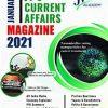 JV's Current Affairs Magazine for UPSC CSE January 2021