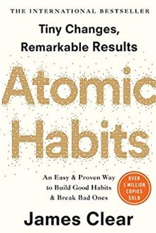You are currently viewing Atomic Habits Book PDF