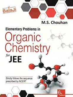 You are currently viewing Ms Chauhan Elementary Problems in Organic Chemistry