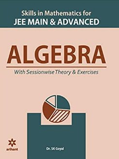 You are currently viewing Algebra Book by SK Goyal