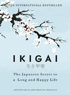 Download Ikigai AudioBook PDF Free From The Given Link Below