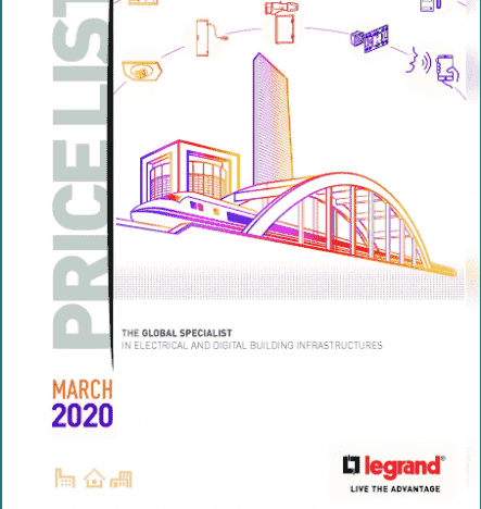 You are currently viewing Legrand Switches Price List 2021 PDF