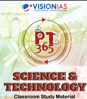 You are currently viewing Vision IAS PT 365 2021 Science and Technology PDF Download [Current Affairs]
