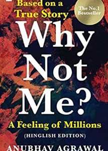 Why Not Me? A Feeling of Millions