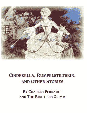 You are currently viewing Cinderella Story Book PDF by Brothers Grimm