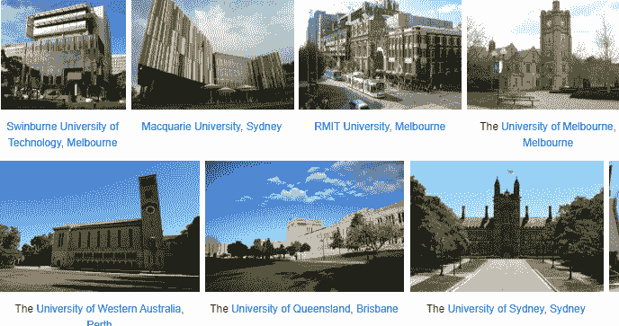 You are currently viewing List of Top 10 Universities in Australia For Students