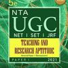 NTA UGC NET/ SET/ JR By KVS Madaan PDF