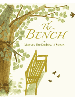 You are currently viewing The Bench Book PDF by Meghan Markle