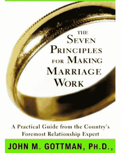 You are currently viewing The Seven Principles for Making Marriage Work PDF Download