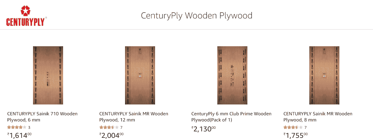 You are currently viewing Century Plywood Price List 2021 PDF