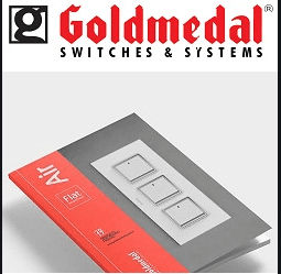 You are currently viewing Goldmedal GM Switches Price List 2021 pdf