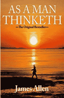 You are currently viewing As a Man Thinketh PDF