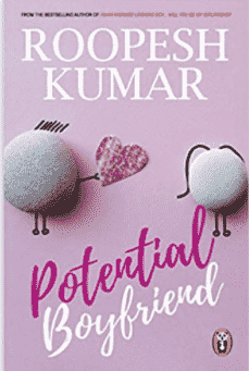 You are currently viewing Potential Boyfriend Book