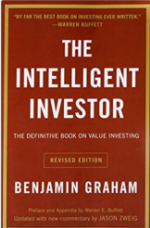 You are currently viewing The Intelligent Investor Book