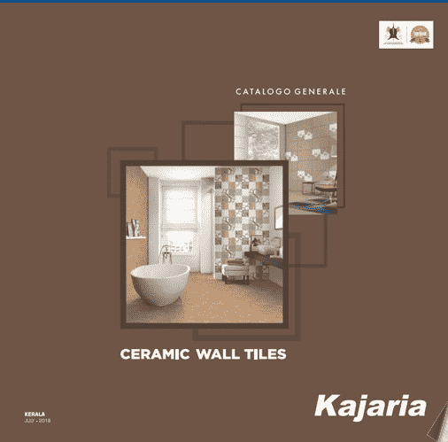 You are currently viewing Kajaria Wall Tiles Catalogue 2021