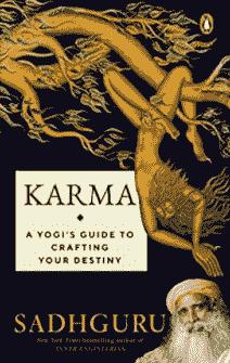 You are currently viewing Sadhguru Karma Book PDF Download