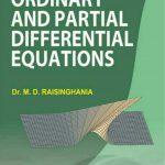 Read more about the article Ordinary and Partial Differential Equations by Dr. M.D. Raisinghania