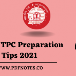 Read more about the article RRB NTPC Preparation Tips 2021: Best Strategy to crack the NTPC Exam