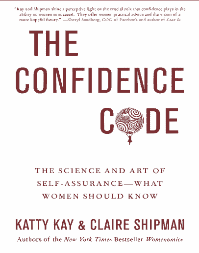 Read more about the article The Confidence Code PDF