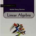 Read more about the article Linear Algebra Krishna Series PDF