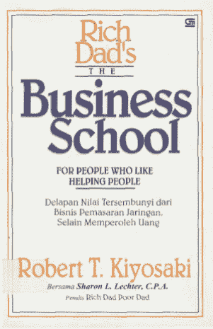 Read more about the article Business School Book PDF