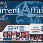 Read more about the article MICA Current Affairs July 2021